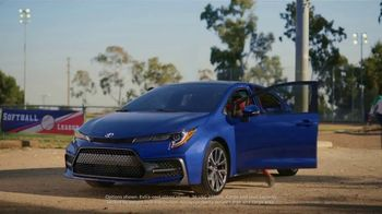 Toyota TV Spot, 'Ups and Downs' Song by Alice Merton [T1] - Thumbnail 2