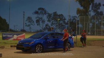 Toyota TV Spot, 'Ups and Downs' Song by Alice Merton [T1] - Thumbnail 6