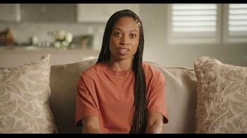 Centers for Disease Control and Prevention TV Spot, 'Hear Her: Allyson Felix: Not Alone' - Thumbnail 5
