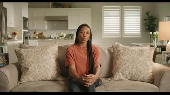 Centers for Disease Control and Prevention TV Spot, 'Hear Her: Allyson Felix: Not Alone' - Thumbnail 7