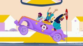 Credit Karma Drive TV Spot, \'Clown Car\'