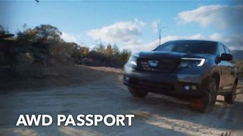 2021 Honda CR-V TV Spot, 'Catered to You' [T2] - Thumbnail 8