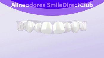Smile Direct Club TV Spot, 'Menos de $3 dólares al día' [Spanish] - Thumbnail 2
