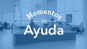 Honda TV Spot, 'Momento de ayuda: sorpresa en el Dealership' [Spanish] [T2] - Thumbnail 4