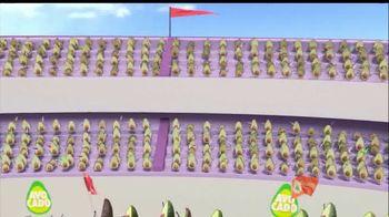 Avocados From Peru TV Spot, 'Avo-Bowl' - Thumbnail 1
