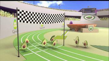 Avocados From Peru TV Spot, 'Avo-Bowl' - Thumbnail 5