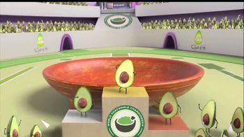 Avocados From Peru TV Spot, 'Avo-Bowl' - Thumbnail 6