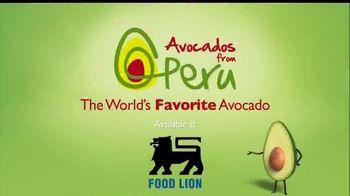 Avocados From Peru TV Spot, 'Avo-Bowl' - Thumbnail 7