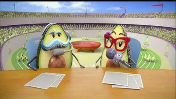 Avocados From Peru TV Spot, 'Avo-Bowl'