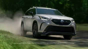 Toyota TV Spot, 'Dear Exit Strategy: Team USA' [T2] - Thumbnail 1