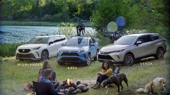 Toyota TV Spot, 'Dear Exit Strategy: Team USA' [T2] - Thumbnail 5