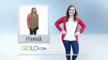 GOLO TV Spot, 'Looking to Lose Weight and Feel Good' - Thumbnail 5