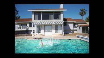 Airbnb TV Spot, 'Homes With Pools' Featuring Anita Alvarez, Claire Barton