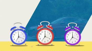 Honda TV Spot, 'It's Time' [T2]
