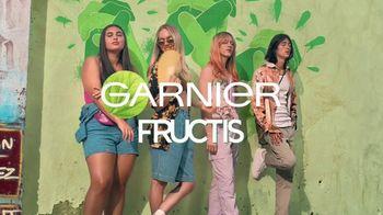 Garnier Sleek & Shine TV Spot, 'Sleek Can Resist' Song by Lizzo - Thumbnail 1