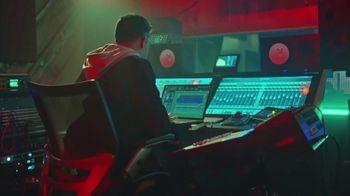 M&M's Classic Mix TV Spot, 'Premios Juventud: productor musical' con DJ Cruz [Spanish]