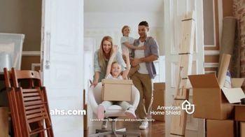American Home Shield TV Spot, 'New Home' - Thumbnail 7