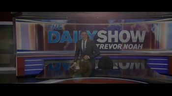 Comedy Central TV Spot, 'The Daily Show: Beyond the Scenes Podcast' - Thumbnail 1