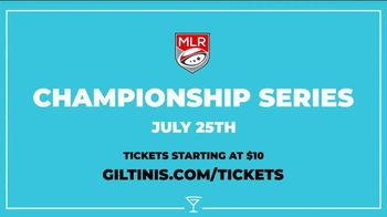 Major League Rugby Championship Series TV Spot, 'All the Hits' - Thumbnail 10