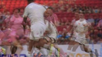 Major League Rugby Championship Series TV Spot, 'All the Hits' - Thumbnail 7