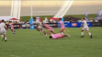 Major League Rugby Championship Series TV Spot, 'All the Hits' - Thumbnail 8