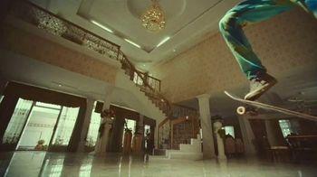 Facebook TV Spot, 'Skate Nation Ghana'
