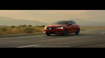 Acura Evento Summer of Performance TV Spot, 'Reaccionar instantáneamente' [Spanish] [T2] - Thumbnail 3