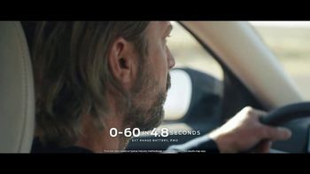 2021 Ford Mustang Mach-E TV Spot, 'New Breed of Electric Vehicle' [T2] - Thumbnail 3