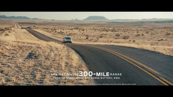 2021 Ford Mustang Mach-E TV Spot, 'New Breed of Electric Vehicle' [T2] - Thumbnail 4