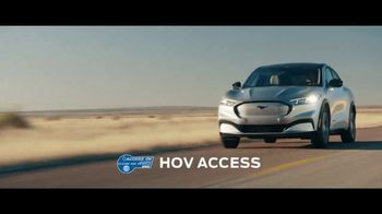 2021 Ford Mustang Mach-E TV Spot, 'New Breed of Electric Vehicle' [T2] - Thumbnail 5
