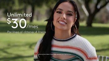 XFINITY Mobile TV Spot, 'Los Garcías: ahorra hasta $400 dólares' con Becky G [Spanish]