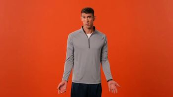 Reese's Peanut Butter Lovers TV Spot, 'Endorsement' Featuring Michael Phelps