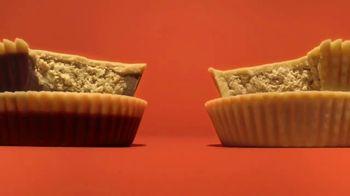 Reese's Peanut Butter Lovers TV Spot, 'Endorsement' Featuring Michael Phelps - Thumbnail 2