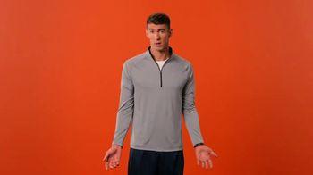 Reese's Peanut Butter Lovers TV Spot, 'Endorsement' Featuring Michael Phelps - Thumbnail 3