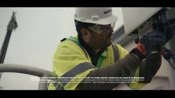 Verizon TV Spot, 'There's Only One Best Network' - Thumbnail 4