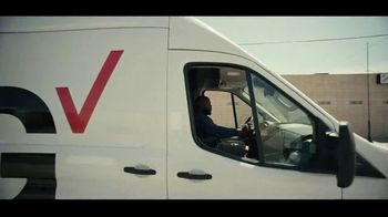 Verizon TV Spot, 'There's Only One Best Network' - Thumbnail 9