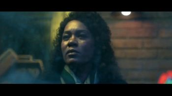Peloton TV Spot, 'It's You. That Makes Us' Featuring Usain Bolt, Allyson Felix, Song by Labrinth - Thumbnail 1