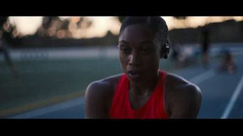Peloton TV Spot, 'It's You. That Makes Us' Featuring Usain Bolt, Allyson Felix, Song by Labrinth - Thumbnail 3