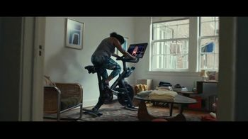 Peloton TV Spot, 'It's You. That Makes Us' Featuring Usain Bolt, Allyson Felix, Song by Labrinth - Thumbnail 5