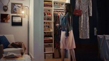 Wayfair TV Spot, 'Your Home: Closet and Storage'