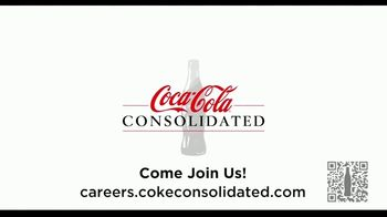 Coca-Cola Consolidated TV Spot, 'Come Join Us' - Thumbnail 8