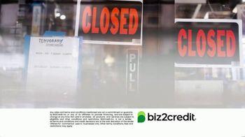 Biz2Credit TV Spot, 'Affected by Coronavirus: Debbie & Steven' - Thumbnail 1