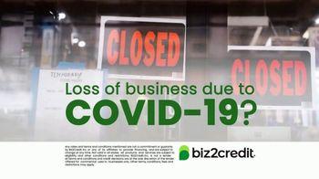 Biz2Credit TV Spot, 'Affected by Coronavirus: Debbie & Steven' - Thumbnail 2