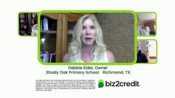 Biz2Credit TV Spot, 'Affected by Coronavirus: Debbie & Steven' - Thumbnail 3