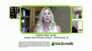 Biz2Credit TV Spot, 'Affected by Coronavirus: Debbie & Steven' - Thumbnail 4