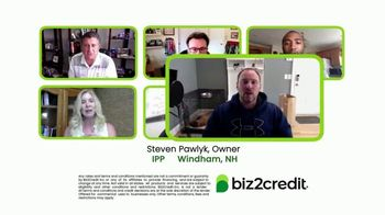 Biz2Credit TV Spot, 'Affected by Coronavirus: Debbie & Steven' - Thumbnail 5