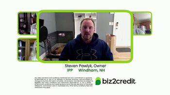 Biz2Credit TV Spot, 'Affected by Coronavirus: Debbie & Steven' - Thumbnail 7