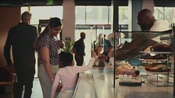 Starbucks TV Spot, 'The Smallest Things Make the Biggest Difference'