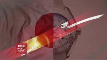 OMEGA TV Spot, 'Timekeeping and Tradition: OMEGA Meets Japan' Song by Imagine Dragons - Thumbnail 1
