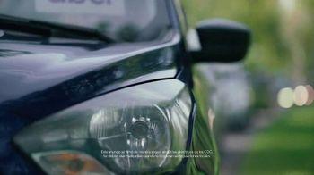 Uber TV Spot, 'Quince' canción de Nuevo Guadalajara [Spanish] - Thumbnail 1